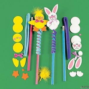 kalem arkası için süsleme fikirleri (4)