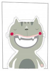 kedi besleme etkinliği