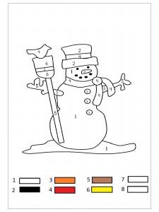 okulöncesi sayı boyama etkinlikleri (15)
