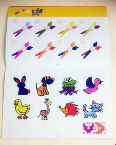 okul öncesi zekare renk oyunları (2)