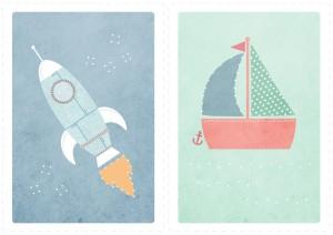 çocuklar için harika dikiş kartları (6)