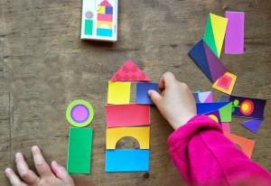 çocuklar için kale inşa etme oyunları