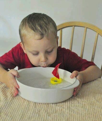 Photo of Çocuklar İçin Eğlenceli Nefes Oyunları