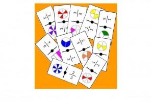 kesirler ile domino