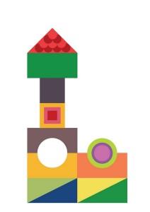 okul öncesi kale inşa etme oyunu