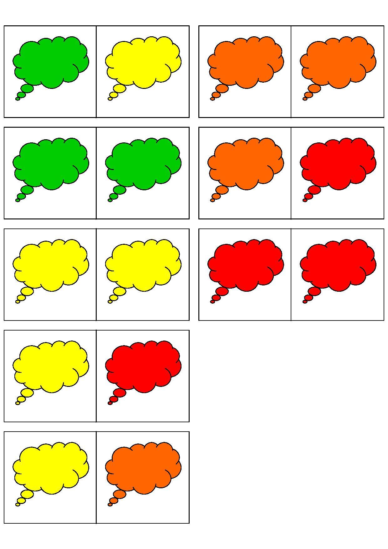 renkler domino kartları (3)