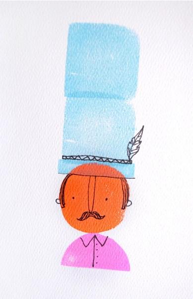 renkli mühürlerle sanat etkinlikleri (1)