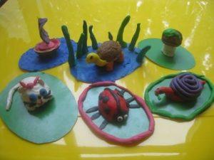 çocuklar için ceviz kabuğundan etkinlikler (7)