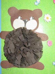 çocuklar için eğlenceli grapon kağıdı çalışmaları (1)