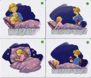 çocuklar için olay durum sıralama etkinlikleri (2)