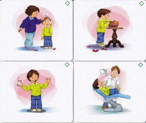 çocuklar için olay durum sıralama kartları (2)
