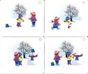 çocuklar için olay durum sıralama kartları (4)