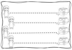 1. sınıf uyum dönemi çizgi çalışmaları (6)
