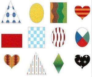 geometrik şekiller etkinlikleri (3)