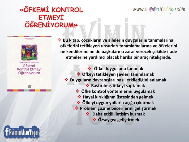 çocuklarda öfke kontrolü üzerine neler yapılabilir