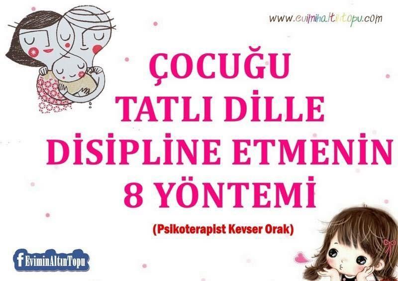Photo of Çocukları Tatlı Dille Disipline Etmenin Yöntemleri