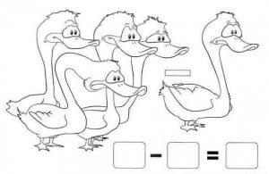 ördek çıkarma işlemi
