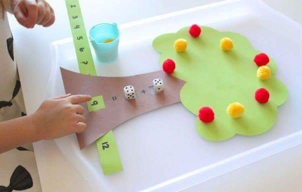 Photo of Ağaç ile Matematik Etkinlikleri
