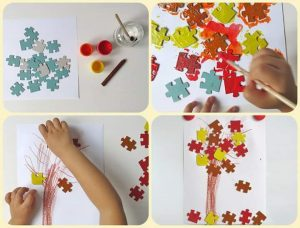 puzzle-parcasindan-agac-yapimi