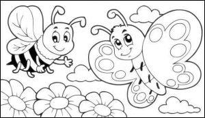arı boyama