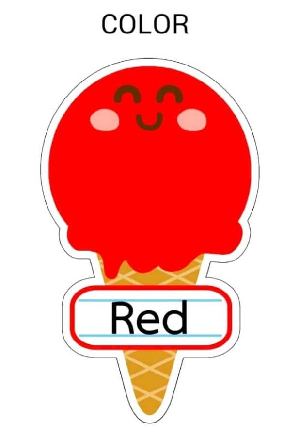 kırmızı renk etkinliği