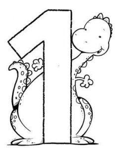 Matematikte 1 Sayısının öğretimine Yönelik Eğlenceli Etkinlikler
