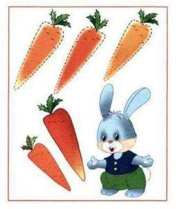 tavşan çizgi