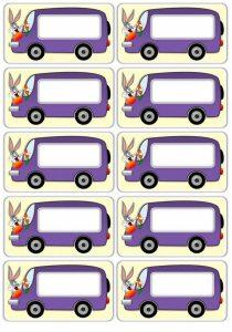 tavşanlı yaka kartları