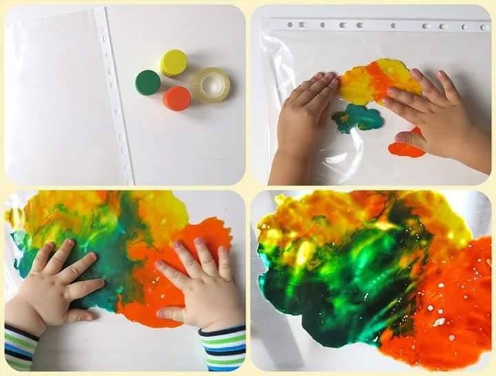 Harika Sonbahar Sanat Etkinlikleri Evimin Altın Topu