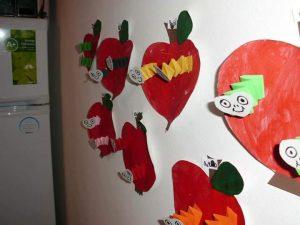 Meyve Sanat Etkinlikleri Okul Oncesi Meyve Sanat Etknlikleri