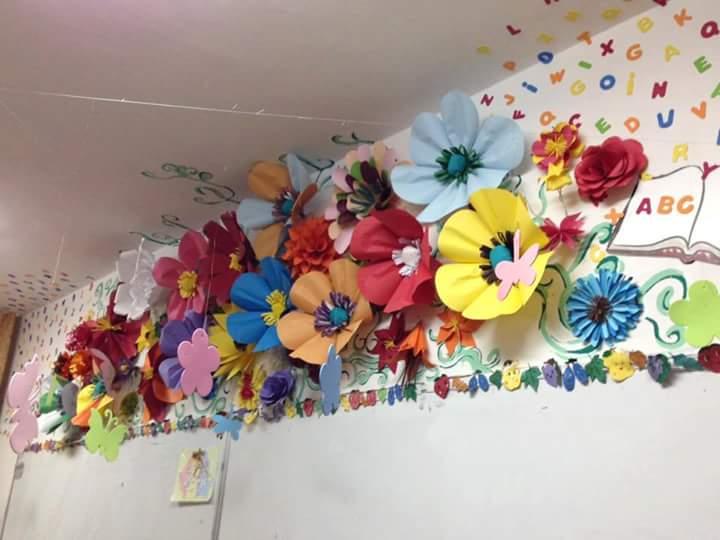 Photo of Çiçek Sanat Etkinlikleri