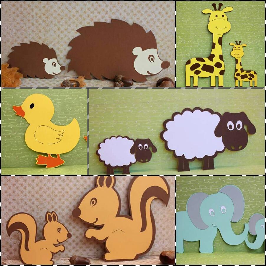 Photo of Hayvanlar Sanat Etkinlikleri
