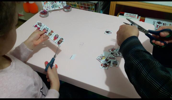 lol bebek bingo oyunu