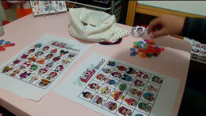 en güzel bingo oyunu