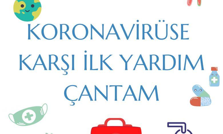 Photo of Koronavirüse Karşı İlk Yardım Çantam