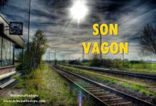 Photo of Son Vagon Hikayesi