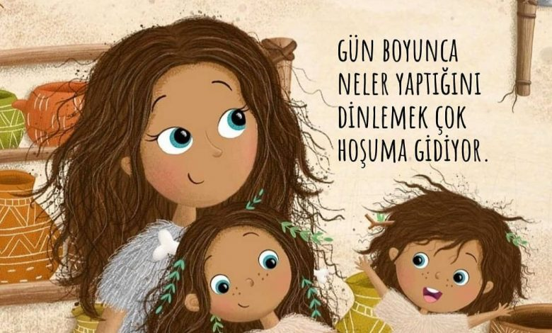 Photo of Ailesinden Duyduğunda Çocukları Çok Mutlu Eden Bazı Cümleler
