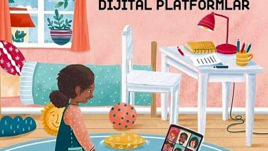 Photo of Çocuklar İçin Eğitici Dijital İçerikler